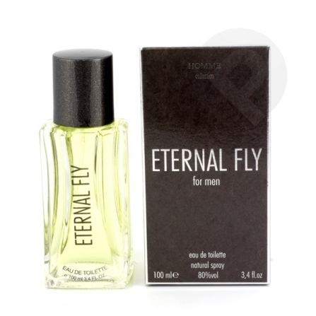 Woda toaletowa Eternal Fly