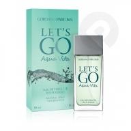 Woda toaletowa Let`s Go Aqua Vita