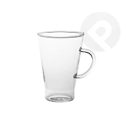 Kpl. 2 szklanek Cafe Latte