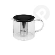 Zaparzacz szklany 1,5 L