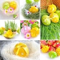 Serwetki papierowe Wielkanocne
