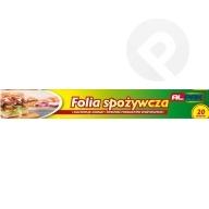 Folia do żywności kartonik 20 m