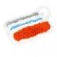 Wkład do mopa płaskiego z mikrofibry z frędzlami