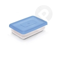 Pojemnik prostokątny Blue Box 0,4L