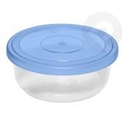 Pojemnik okrągły Blue Box 0,75 L