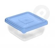 Pojemnik kwadratowy Blue Box 0,75L