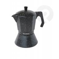 Zaparzacz espresso 6 filiżanek