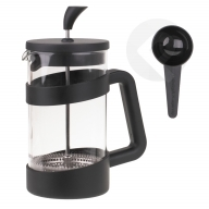 Zaparzacz do kawy i herbaty 0,6 l