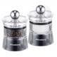 Zestaw młynków do mielenia soli i pieprzu