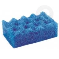 Gąbka kąpielowa szorstka Scrub