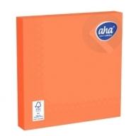 Serwetki papierowe Pomarańczowe