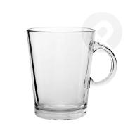 Kubek Herman szklany 400 ml