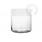Szklany pojemnik 635 ml