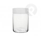 Szklany pojemnik 890 ml