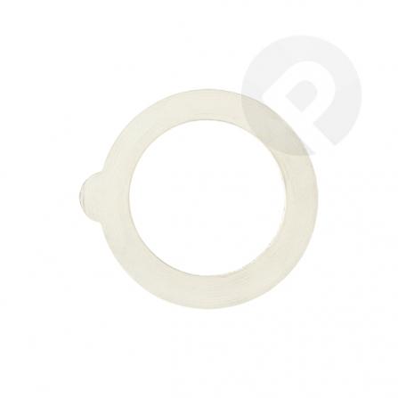 Uszczelka do słoików FIDO mała Ø 80 mm