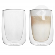 Kpl. 2 szklanek termicznych 250 ml