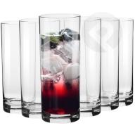 Szklanki do napojów Balance 500 ml 6 sztuk KROSNO