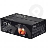 Szklanki do whisky Elite 300 ml 6 sztuk KROSNO