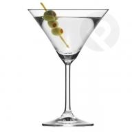 Kieliszki do martini Venezia 6 sztuk KROSNO