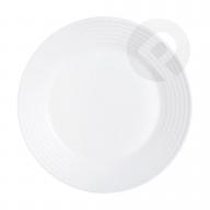 Talerz głęboki biały Harena 23 cm LUMINARC