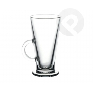 Szklanka Caffe Latte Colombian 455 ml PASABAHCE