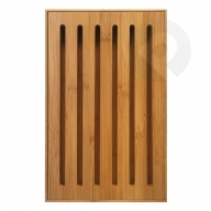 Deska bambusowa do krojenia pieczywa