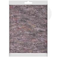 Ścierka podłogowa szara 50x60 cm