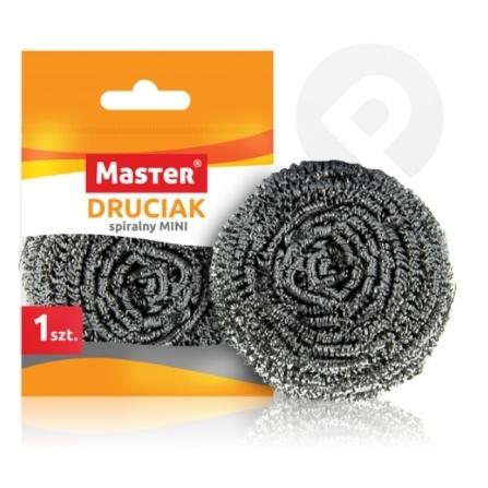 Druciak spiralny Master Mini