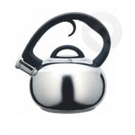 Czajnik z gwizdkiem Apple 2 L
