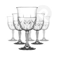 Komplet 6 kieliszków do wina Karat 335 ml PASABAHCE