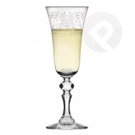 Kieliszki do szampana Krista Deco 150ml 6sztuk KROSNO