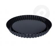 Forma karbowana do tarty nieprzywieralna 28 cm