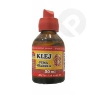 Klej guma arabska 50 ml