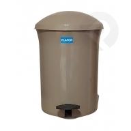 Kosz na śmieci z pedałem 3,8 L