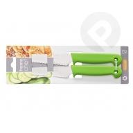 Nóż śniadaniowy Solingen 2 sztuki 10 cm