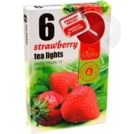 Podgrzewacze zapachowe Strawberry