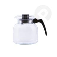 Dzbanek do herbaty i kawy prosty EWA 1,5L