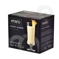 Pokale do drinków Avant-Garde 6 sztuk KROSNO