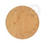 Deska bambusowa obrotowa