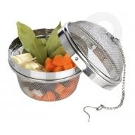 Koszyk na przyprawy do zupy