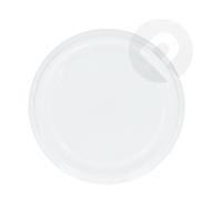 Zakrętka na słoik biała FI 66