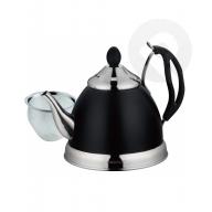 Zaparzacz do herbaty i ziół 1L