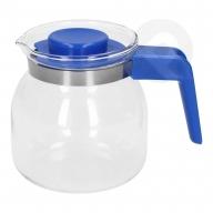 Dzbanek do herbaty i kawy prosty IGA 0,35L