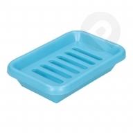 Mydelniczka plastikowa, prostokątna