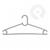 Wieszak ubraniowy C 1 sztuka