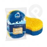 Gąbka Anti-Cellulit Ocean